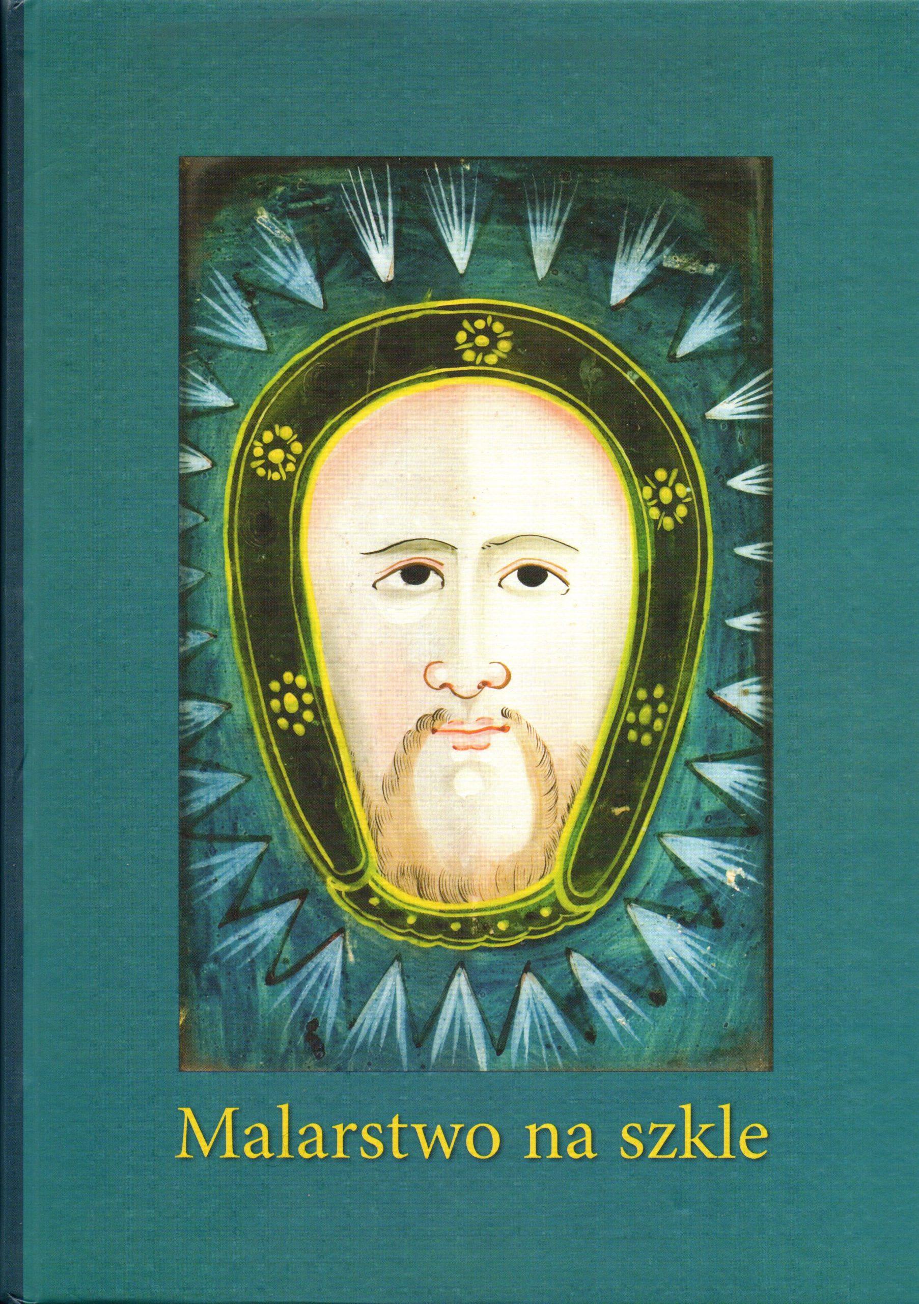 Na zdjęciu okładka katalogu